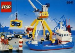 Лего 6541