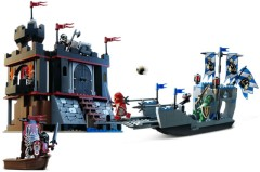 Lego 65767 Attack from the Sea