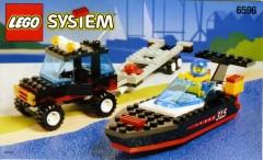 Lego 6596 Wave Master