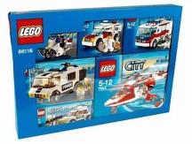 Лего 66116