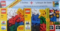 Lego 66149 Bonus Pack