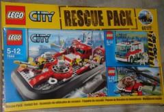 Лего 66177