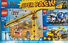 Лего 66194
