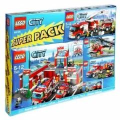 Лего 66195