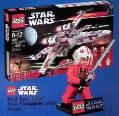 Лего 66221