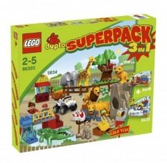 Лего 66320
