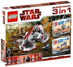 Лего 66341