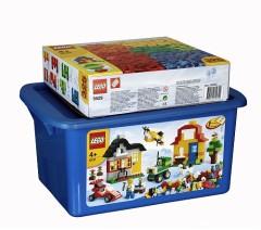 Lego 66380 Co-Pack System Bricks & More