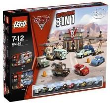 Lego 66386 Super Pack 3 in 1