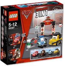 Лего 66387