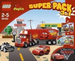 Лего 66392