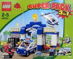 Лего 66393