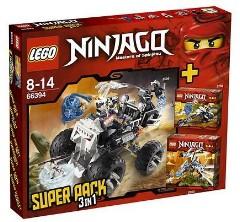 Лего 66394