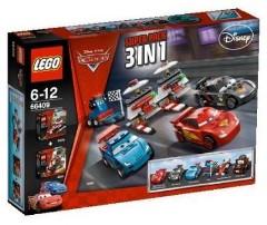Lego 66409 Super Pack 3-in-1