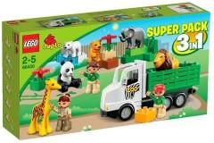 Lego 66430 Super Pack 3-in-1