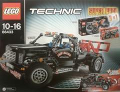 Lego 66433 Super Pack 3-in-1