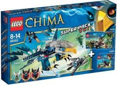 Лего 66450