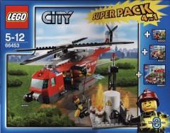 Лего 66453