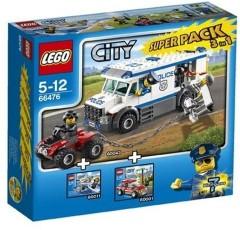 Лего 66476