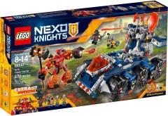 Lego 66547 Axl