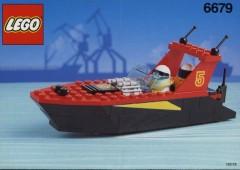 Лего 6679