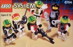 Лего 6704