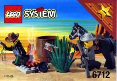 Лего 6712
