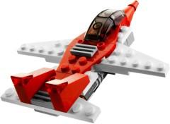 Lego 6741 Mini Jet