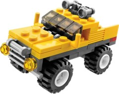 Lego 6742 Mini Off-Roader