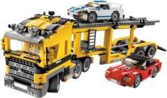 Lego 6753 Highway Transport