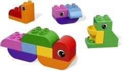 Lego 6758 Grow Caterpillar Grow!