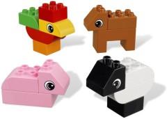 Lego 6759 Busy Farm