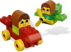 Лего 6760