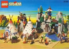 Лего 6766