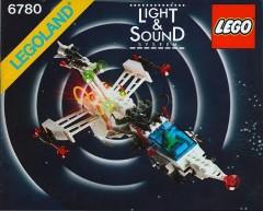 Лего 6780