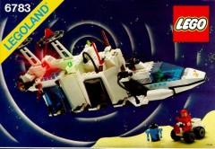 Лего 6783
