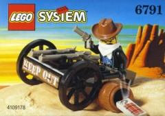 Лего 6791
