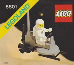 Лего 6801