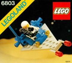 Лего 6803