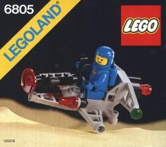 Lego 6805 Astro Dasher