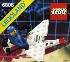 Лего 6808