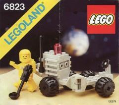Lego 6823 Surface Transport