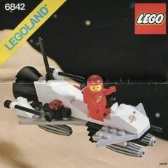 Лего 6842