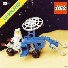 Лего 6844
