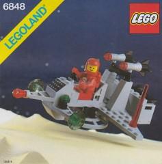 Лего 6848