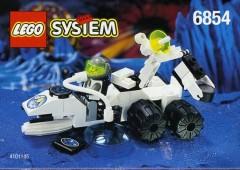 Лего 6854