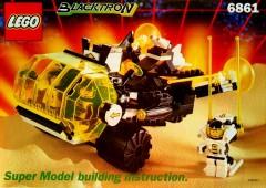 Лего 6861