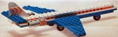 Lego 687 Caravelle Aeroplane