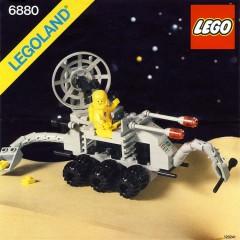 Lego 6880 Surface Explorer