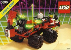 Лего 6896